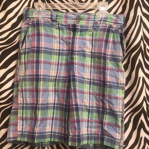 Boy's Polo shorts